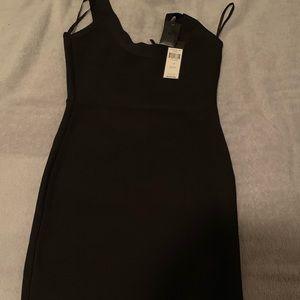 Black BCBG Dress!